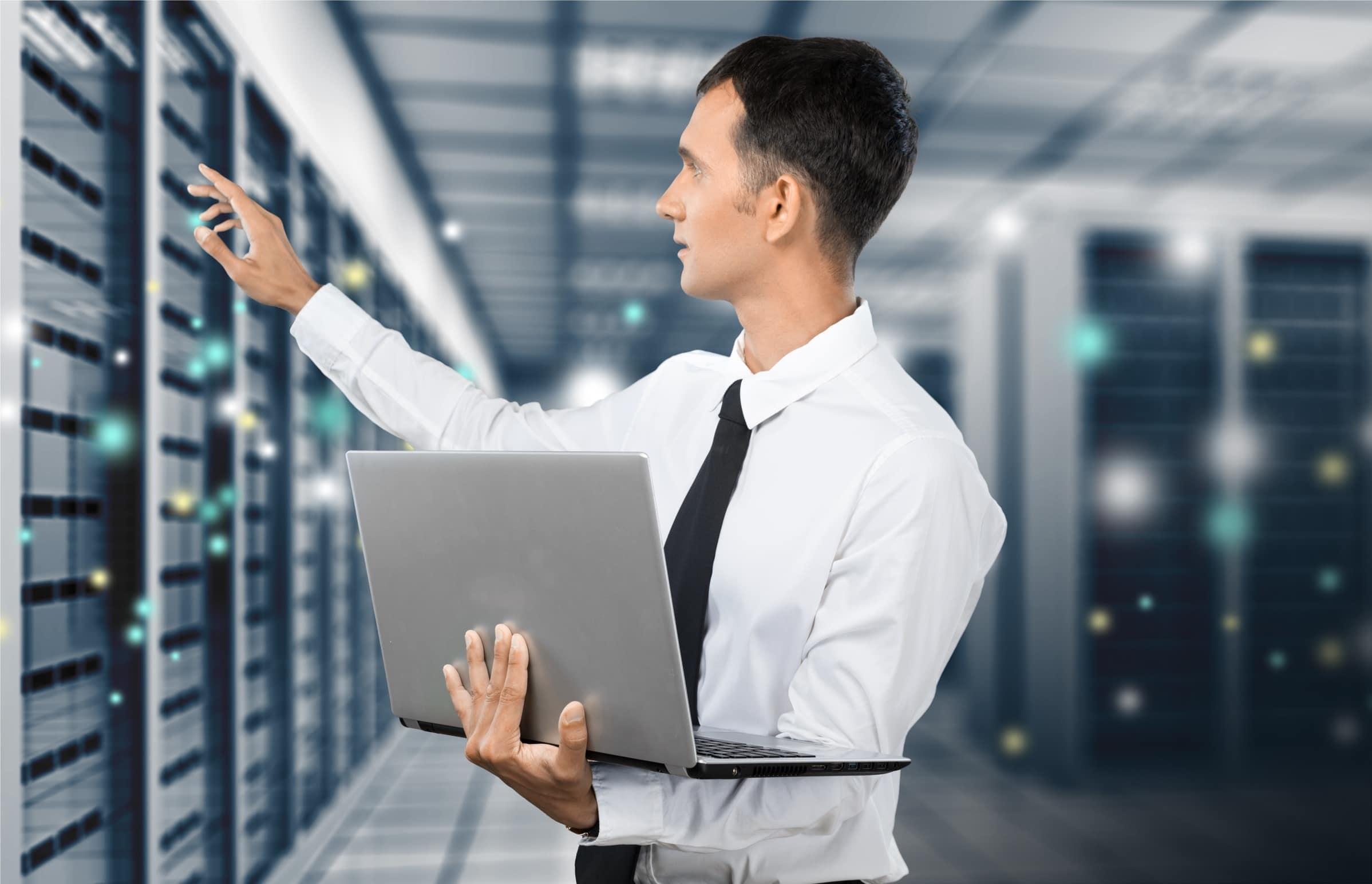 Network Server NEEVA