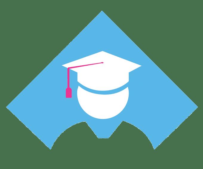 pictogramme du module de gestion de la formation