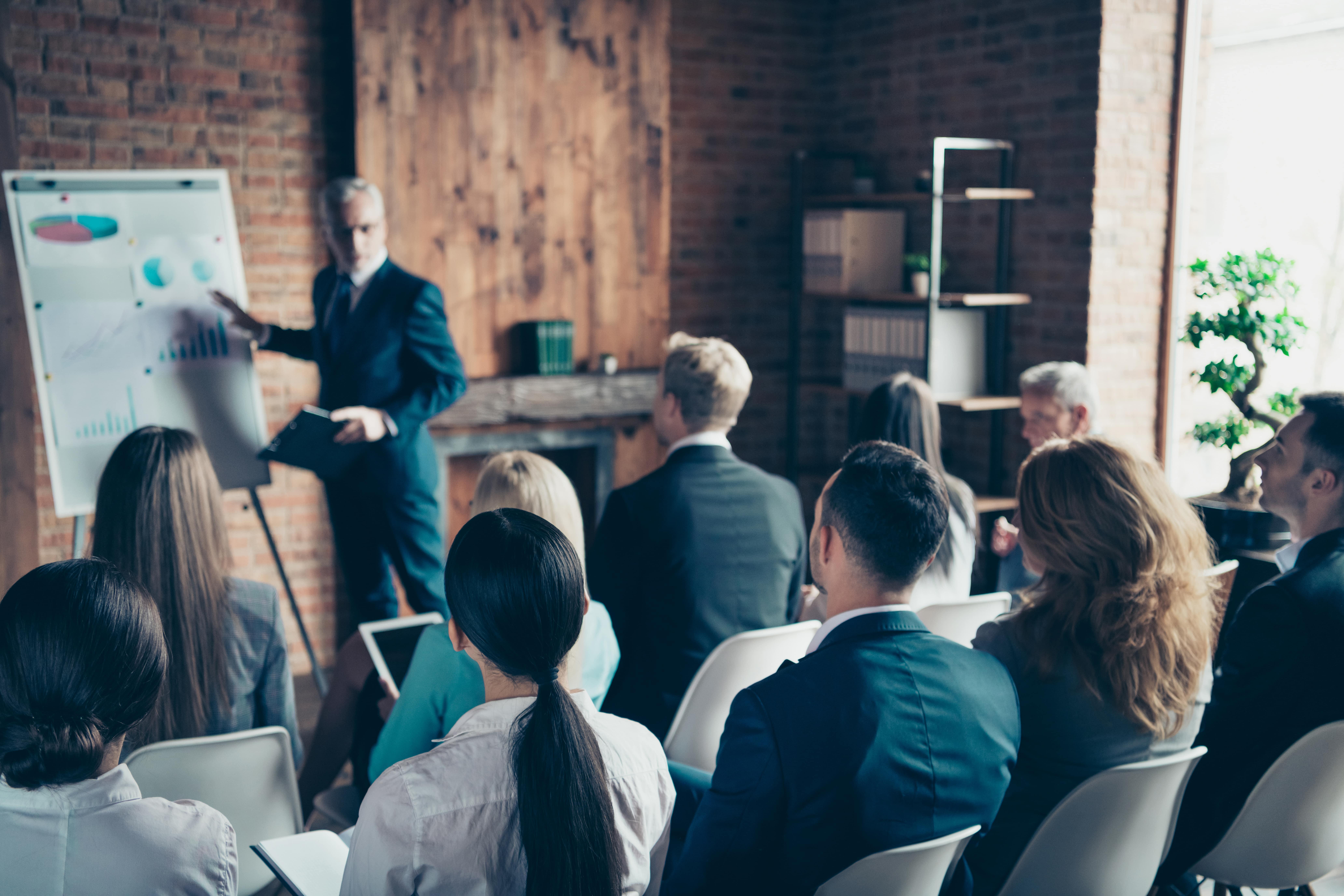 Logiciel de gestion des centres de formation internes et universités d'entreprise