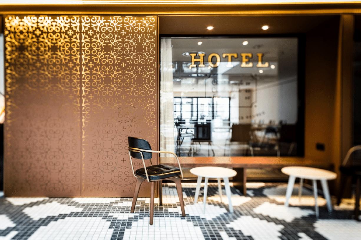 Image de l'hotel site du club utilisateurs NEEVA 2017