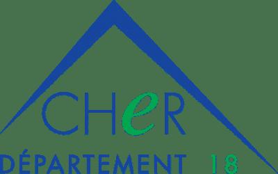 cher logo