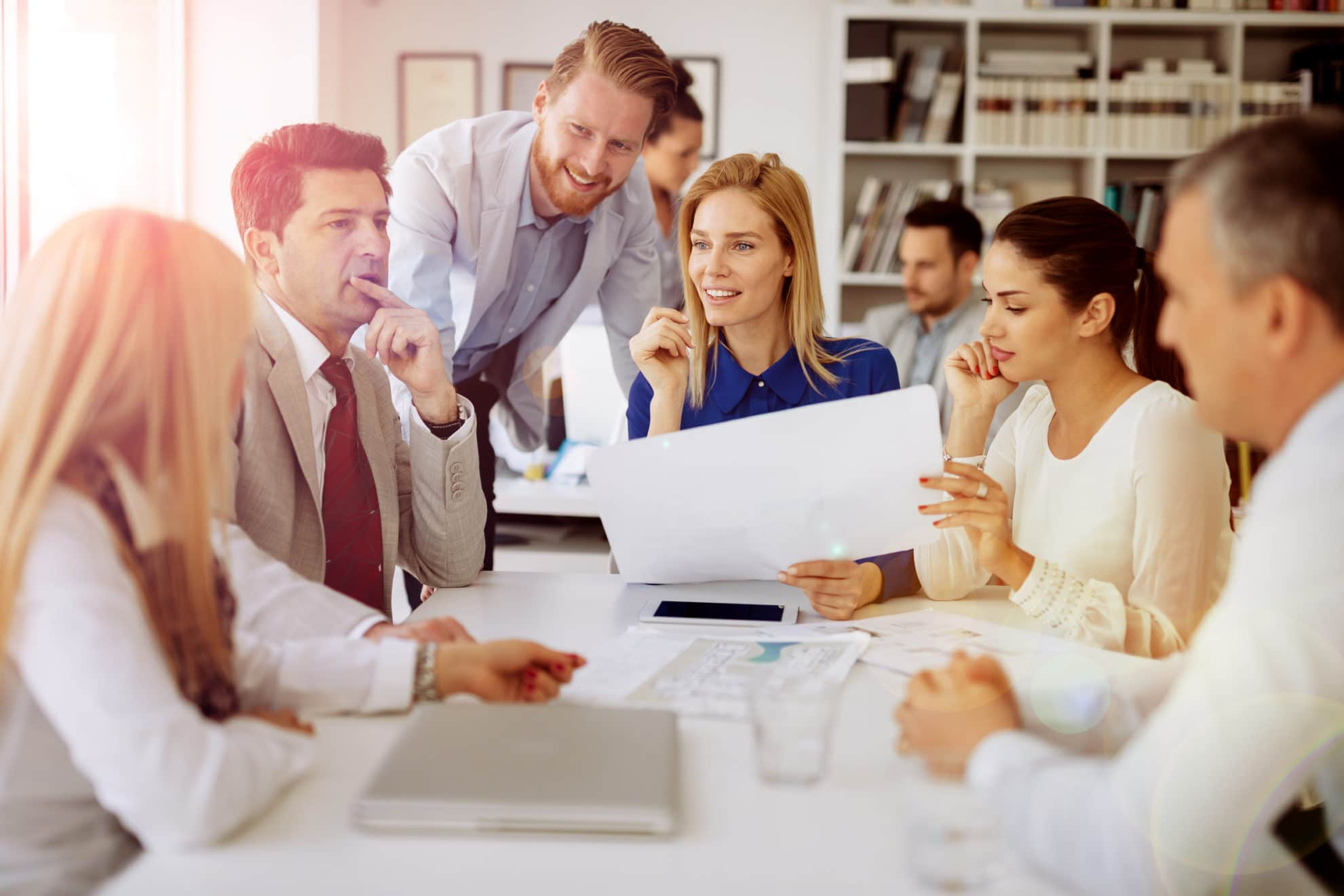 NEEVA, expert en gestion des talents met en oeuvre des solutions de gestion des ressources humaines