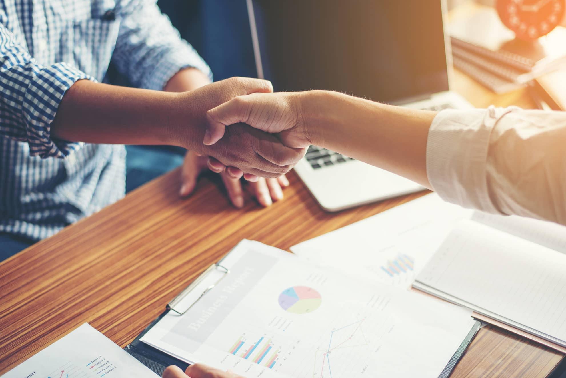 Partenaires des solutions NEEVA