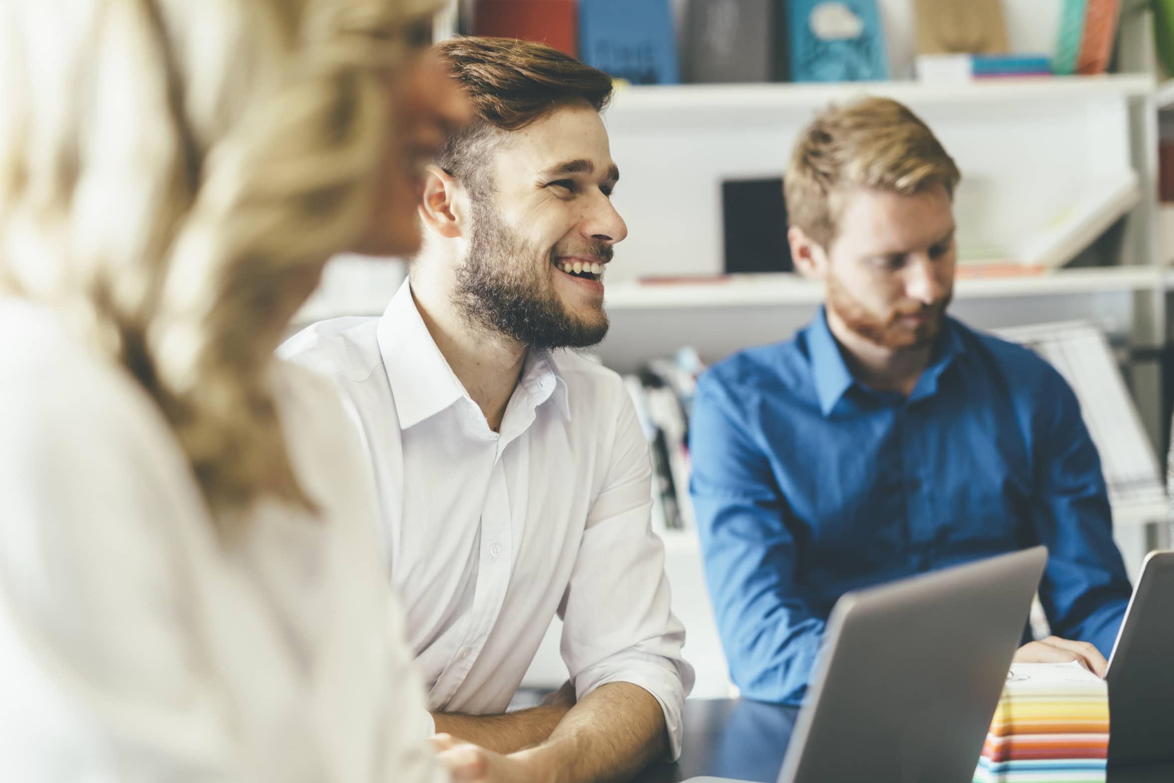 Solution de gestion pour centres de formation et universités d'entreprise