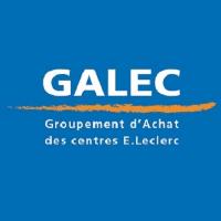 Logo Galec client NEEVA solutions RH