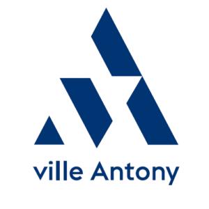 Logo de la ville d'Antony, client de Neeva pour la gestion des Entretiens et GPEC