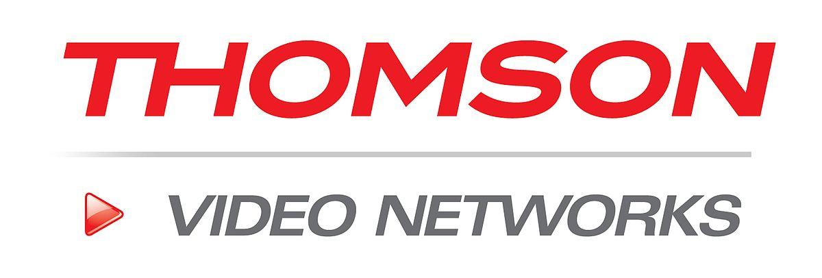 Logo Thomson client NEEVA