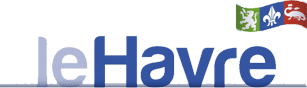 Le havre city logo