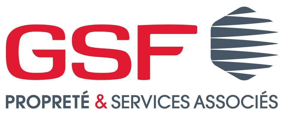 Image du logo de GSF