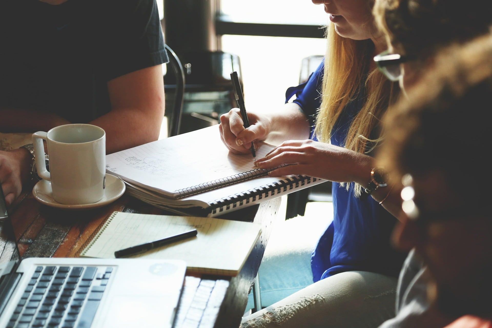 webinaire sur la formation des talents en entreprise