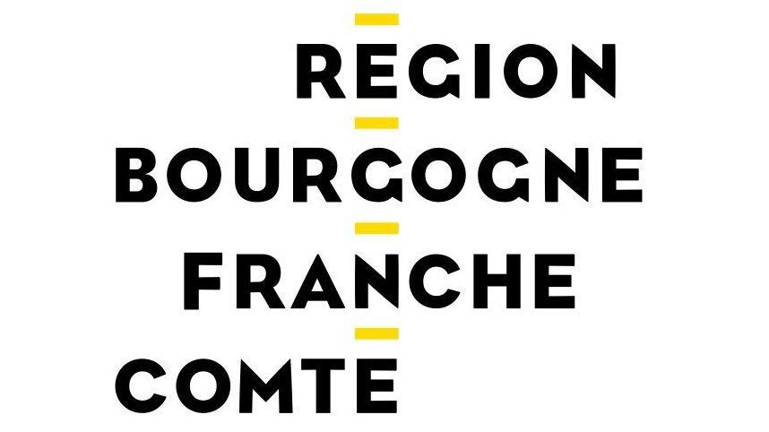 Logo région bourgogne franche comté client de NEEVA