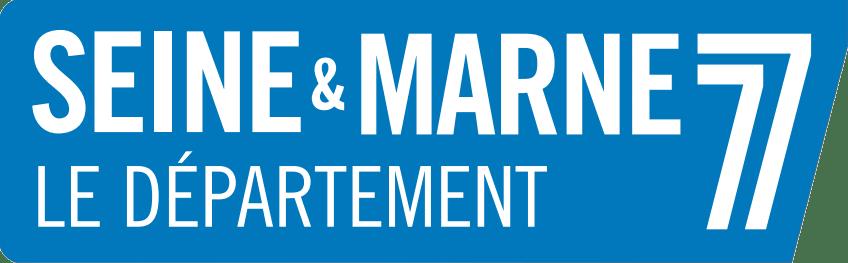 logo du département de la Seine et Marne, client de Neeva Formation