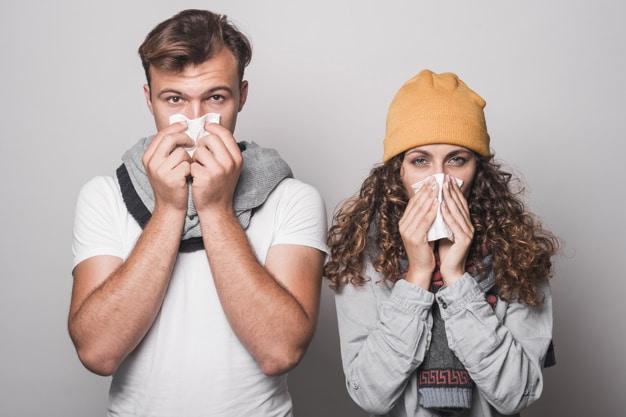 astuces pour éviter de tomber malade au travail