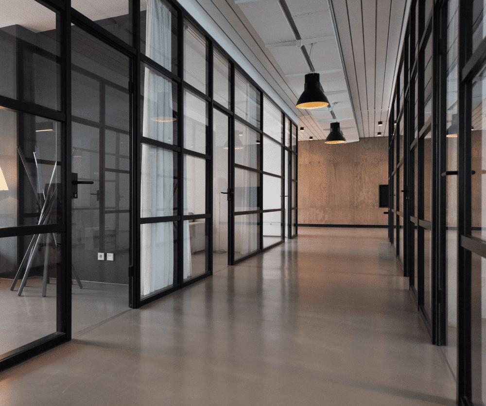 Nouveaux bureaux des agences NEEVA