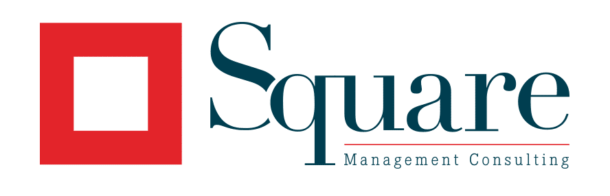 Square management logo