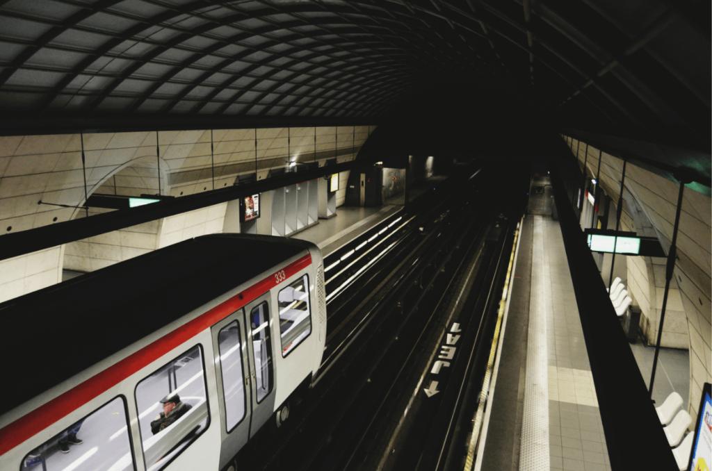 image grève transports travail